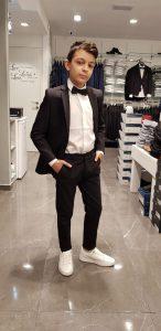 Aviel suit black