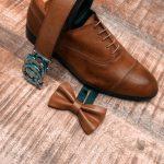 נעליים עם חגורות
